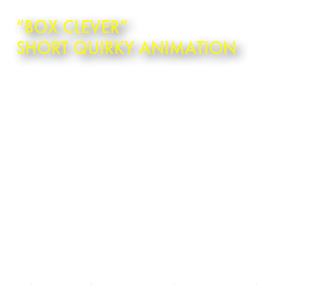 """Box Clever""
